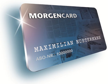 Morgencardpartner